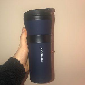 Starbucks Stainless Steel Coffee tumbler 16 oz